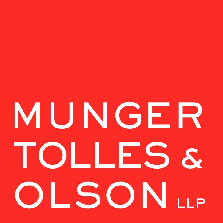 Munger Tolles Olson LLP Logo