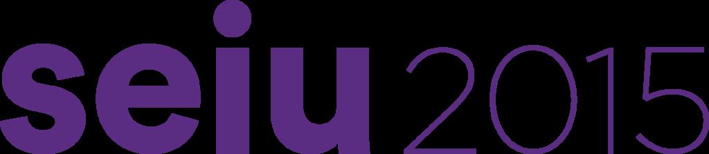 SEIU 2015 logo