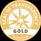 Guidestar Gold Award