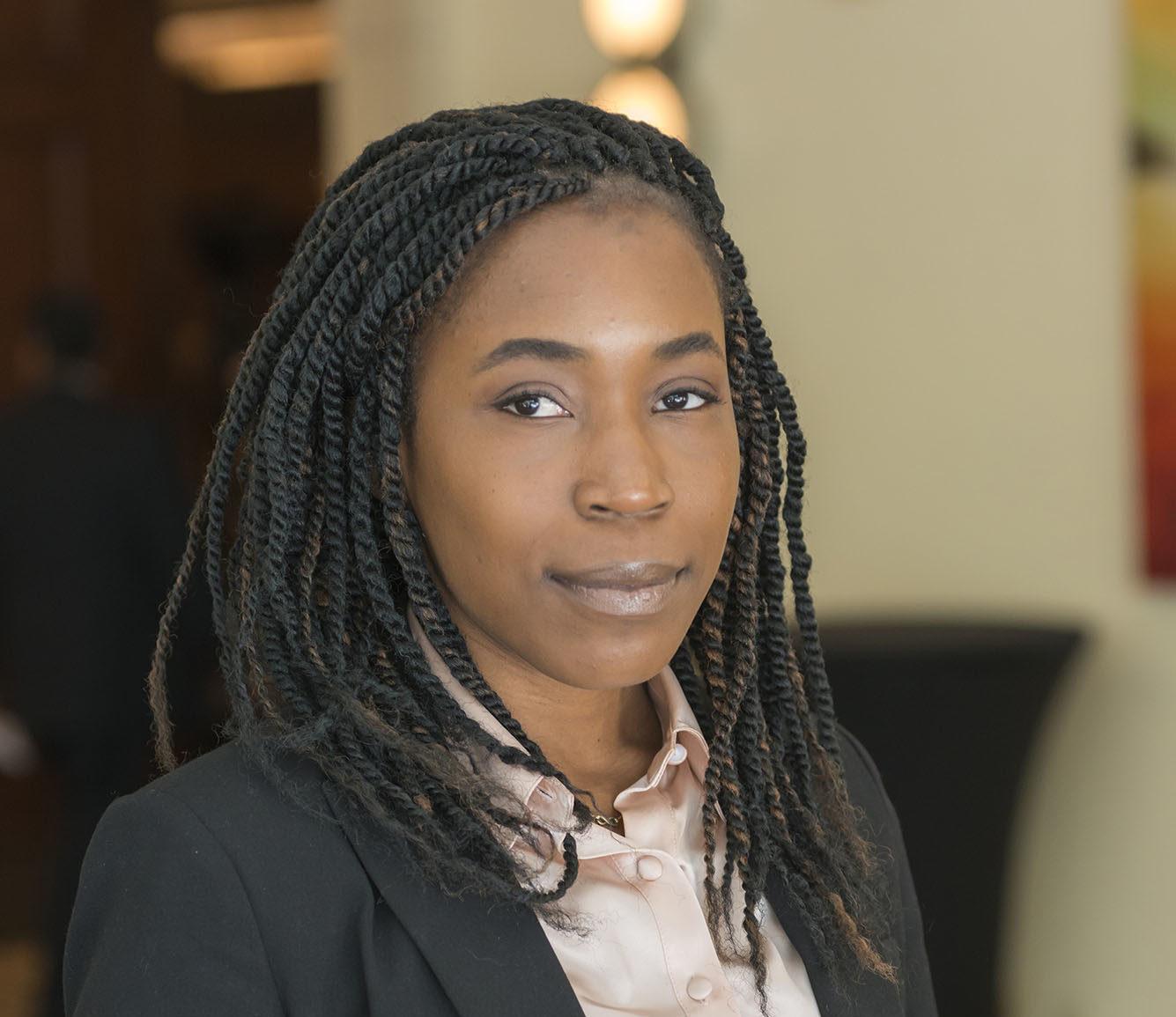 Vivianne Mbaku