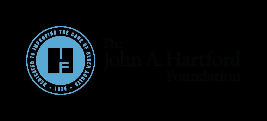 John A Hartford Foundation Logo