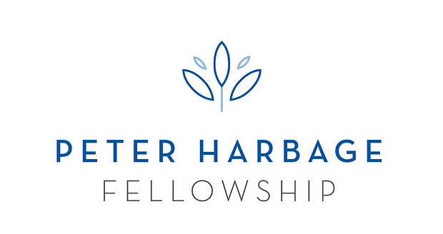 Peter Harbage Foundation Logo
