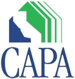 California Association of Public Authorities (CAPA) logo