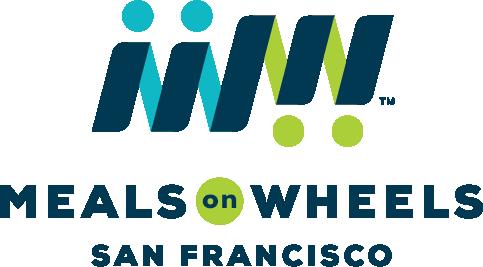 Meals On Wheels SF logo