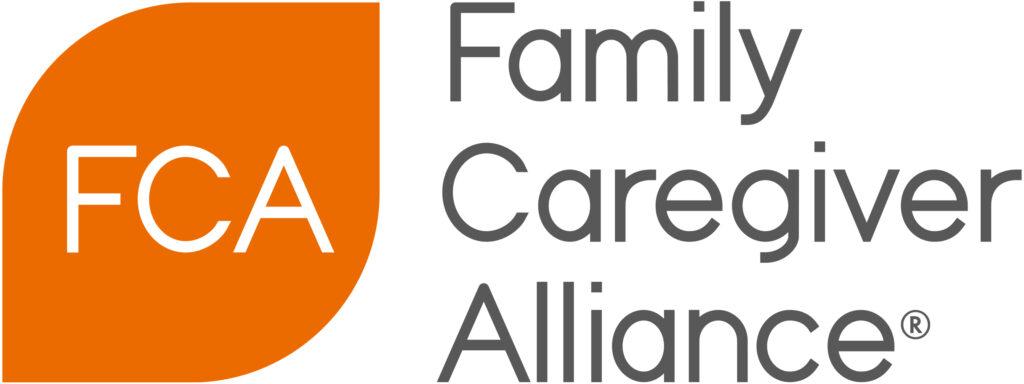 Family Caregiver Alliance_Logo