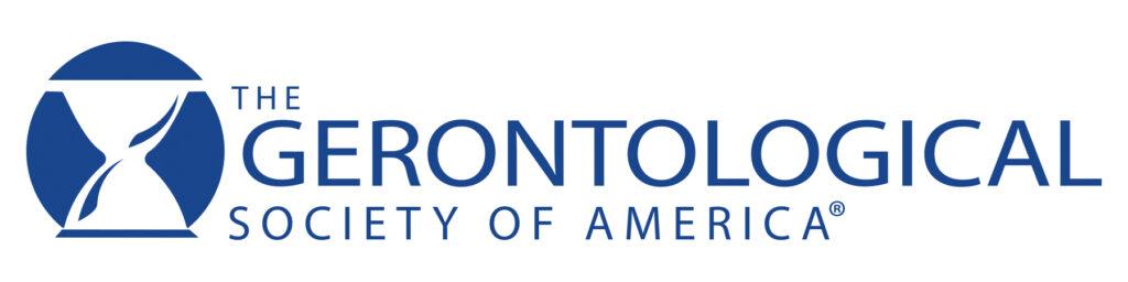 The Gerontological Society of America logo
