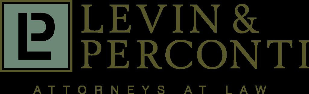 Levin N Perconti LLP logo